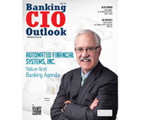Banking CIO Outlook-AFS Value-First Banking Agenda
