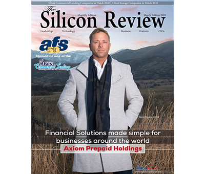 The Silicon Review: AFS 5 Best Commercial Lending Companies to Watch