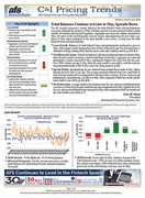 C&I Pricing Trends Newsletter June 2018