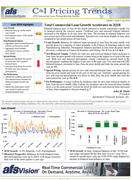 C&I Pricing Trends Newsletter July 2018
