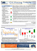 C&I Pricing Trends Newsletter August 2017